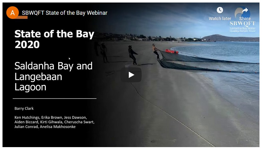 State of the BAy 2020